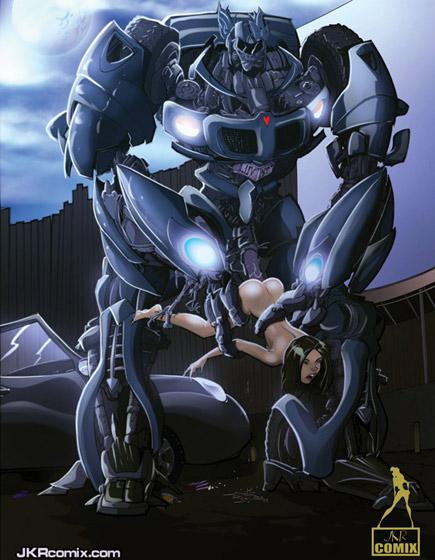 395836 - JKR Jazz Megan_Fox Mikaela_Banes Transformers