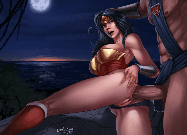 1512675 - DC Evulchibi Wonder_Woman