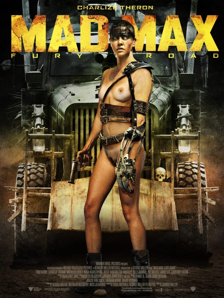 1681200 - Charlize_Theron Imperator_Furiosa Mad_Max Mad_Max_Fury_Road fakes