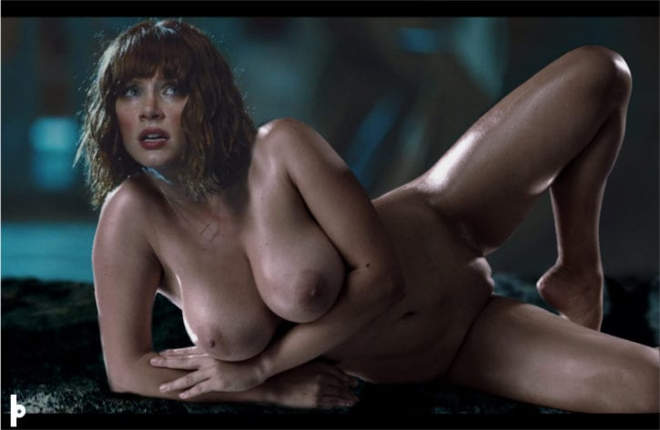 Amusing Jurassic park girl nude something