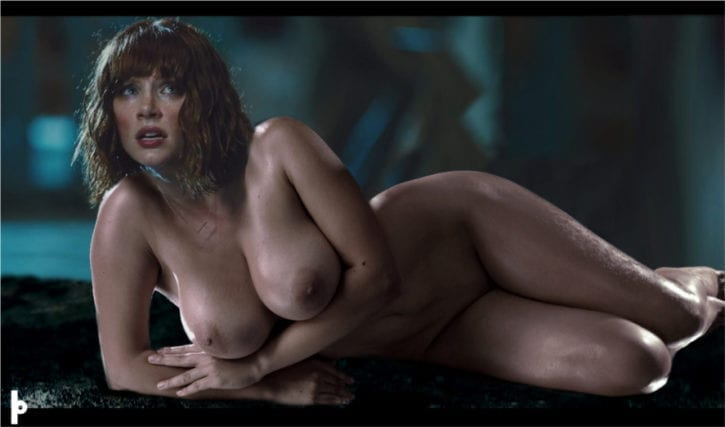 1774936 - Bryce_Dallas_Howard Claire_Dearing Jurassic_Park Jurassic_World fakes