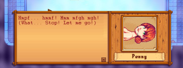 stardew valley rule 34