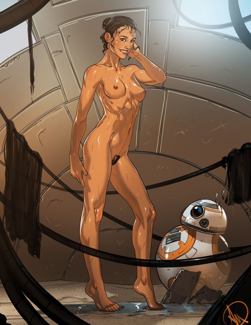 Sexy naked starwars girls porn porn film