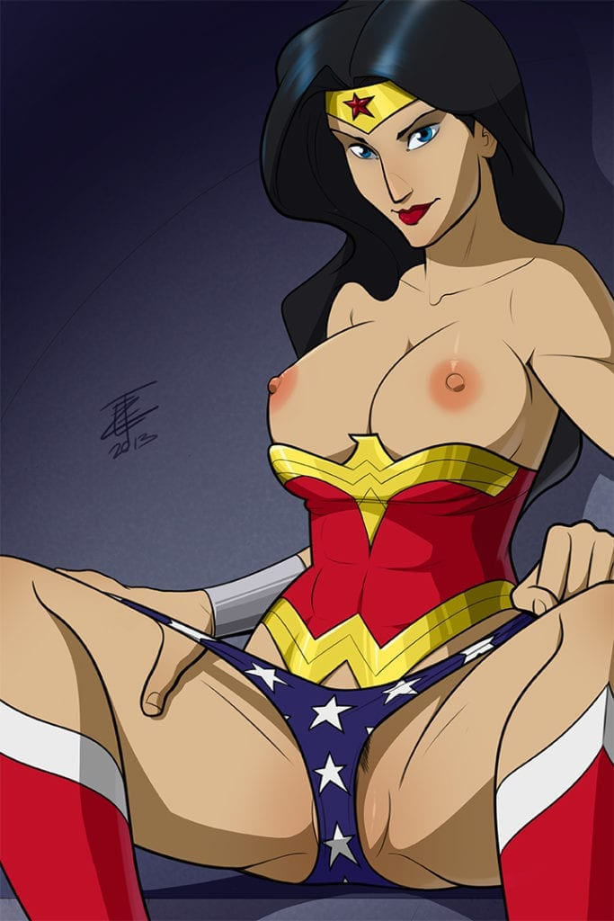 r34--DC-porn-Wonder-Woman-872173