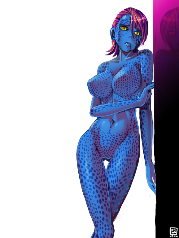 1373619 - Marvel Mystique X-Men X-men_First_Class kannovaku