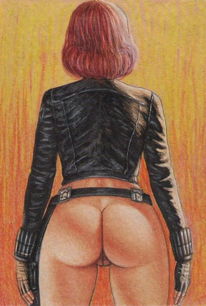 1670401 - Avengers Black_Widow EdiTheMad Marvel