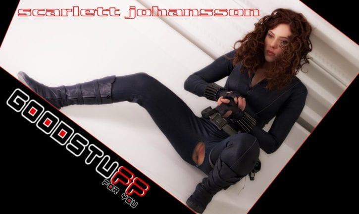 1698294 - Black_Widow Iron_Man Iron_Man_2 Marvel Scarlett_Johansson fakes