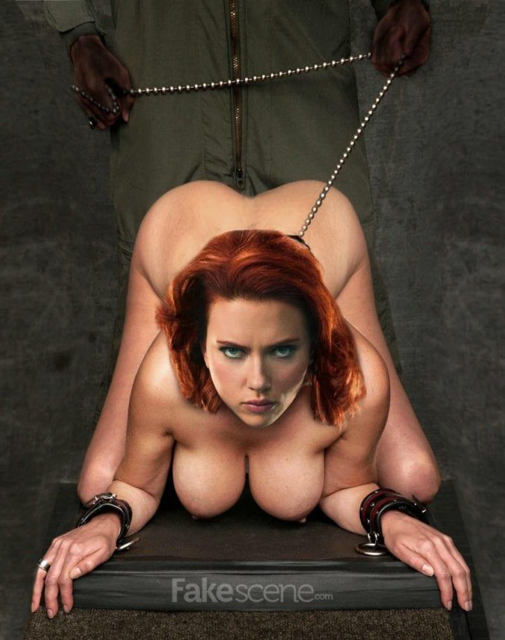 1762891 - Avengers Black_Widow Marvel Scarlett_Johansson fakes