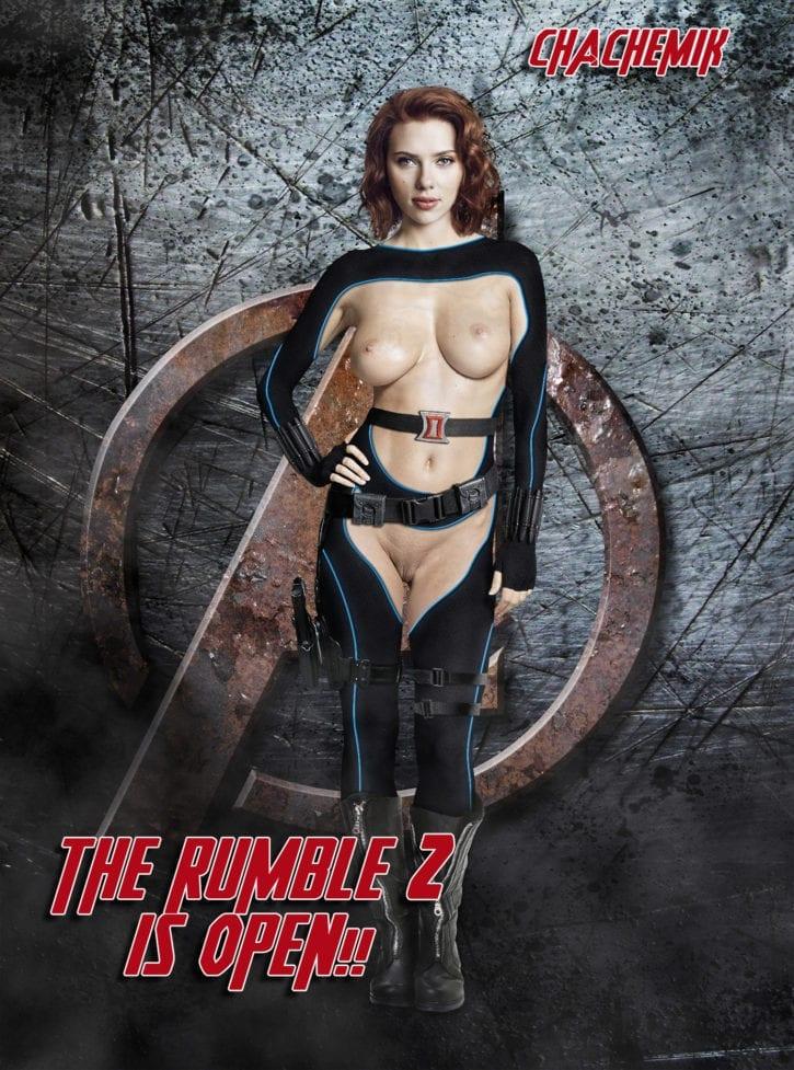 1762893 - Avengers Black_Widow Marvel Scarlett_Johansson fakes