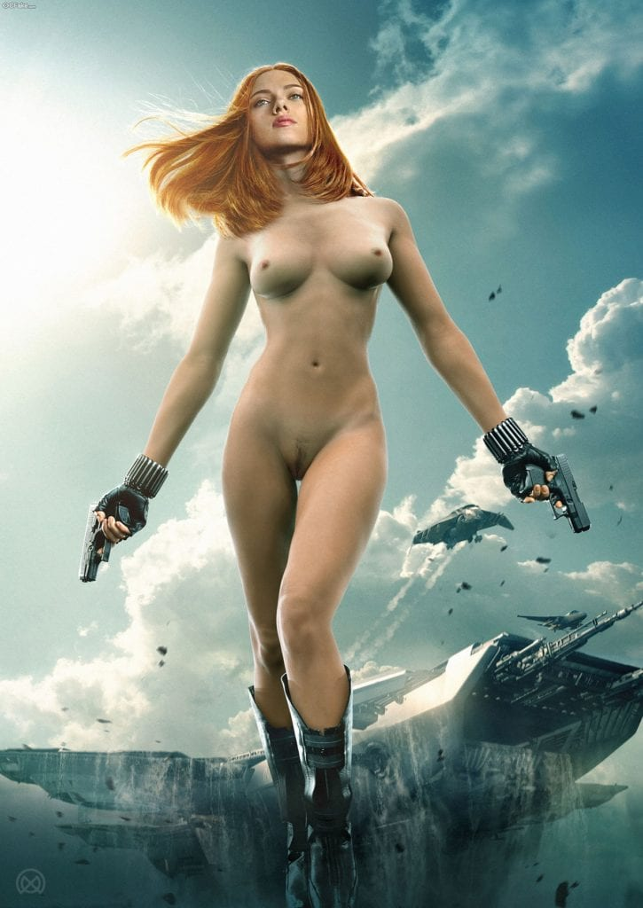 1849094 - Avengers Black_Widow Marvel Scarlett_Johansson fakes