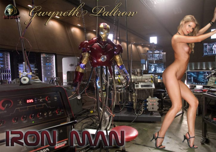 from Ahmed xxx images of pepper potts porn