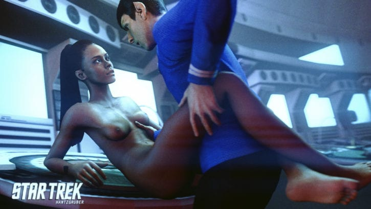 1433968 - Nyota_Uhura Spock Star_Trek hantzgruber
