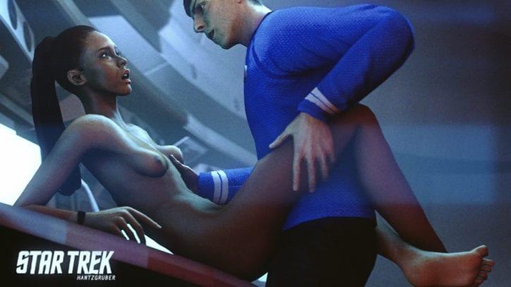 1433969 - Nyota_Uhura Spock Star_Trek hantzgruber
