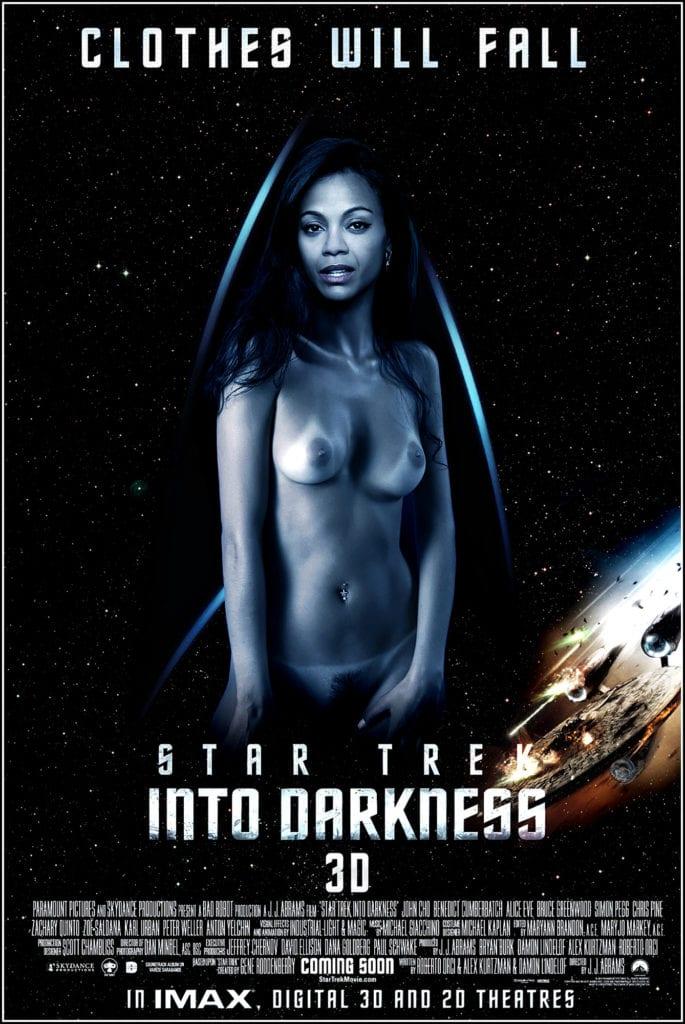 1471010 - Nyota_Uhura Star_Trek Star_Trek_Into_Darkness Zoe_Saldana fakes