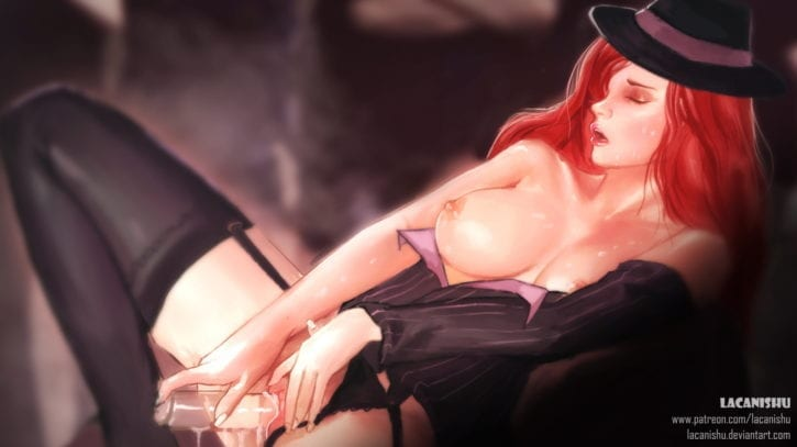 1769348 - Lacanishu League_of_Legends Miss_Fortune