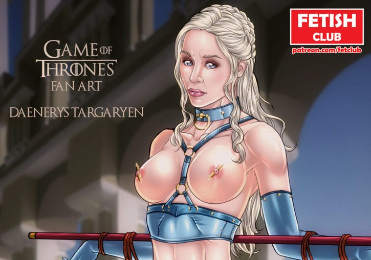 1858510 - A_Song_of_Ice_and_Fire Daenerys_Targaryen Eromaxi Game_of_Thrones