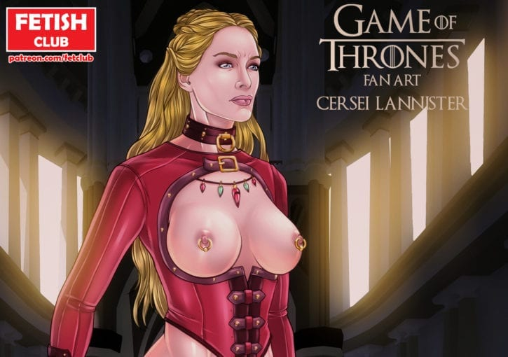 1862174 - A_Song_of_Ice_and_Fire Cersei_Lannister Eromaxi Game_of_Thrones