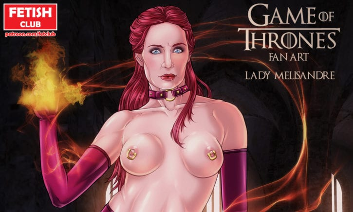 1862854 - A_Song_of_Ice_and_Fire Eromaxi Game_of_Thrones Melisandre