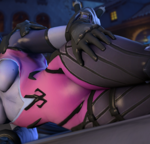 Another Helping of Overwatch Rule 34! [51 Pics]