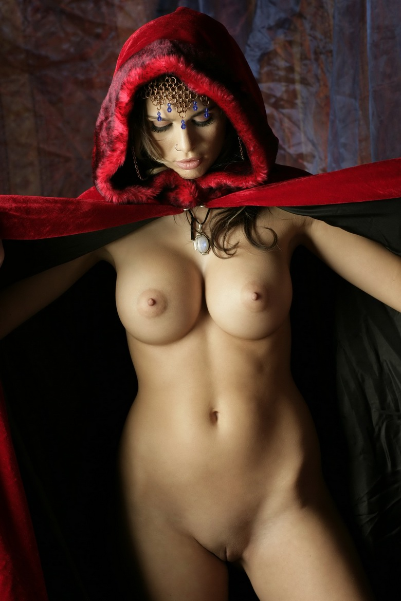 Naked witches: fantasy vids hentia pics