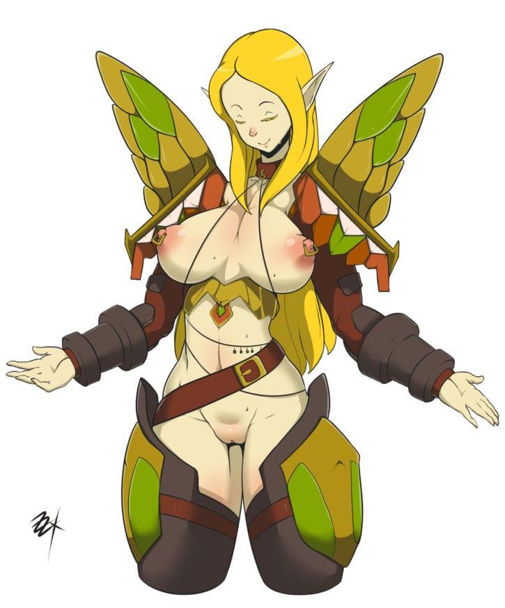 1787589 - Silver_Hand_Regent World_of_Warcraft ZiozEx blood_elf hearthstone