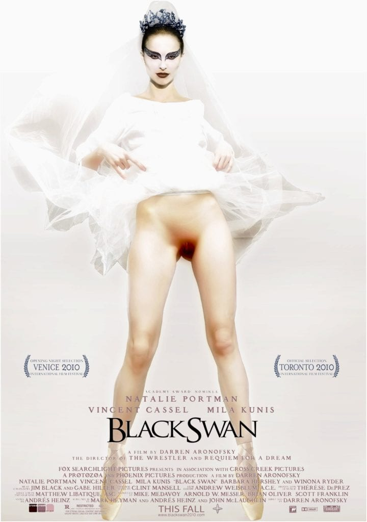 1301263 - Black_Swan Natalie_Portman Nina_Sayers The_Swan_Queen fakes