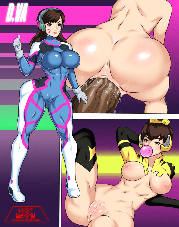 1932029 - 5ifty D.Va Overlook jay-marvel