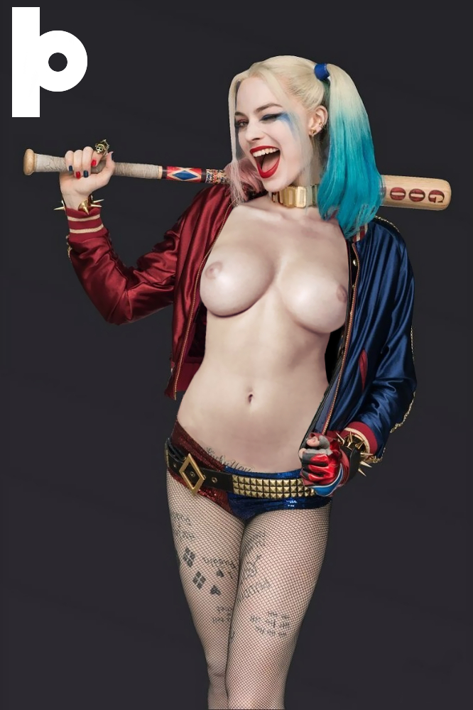 Assure you. Harley quinn naked porn fakes pics the