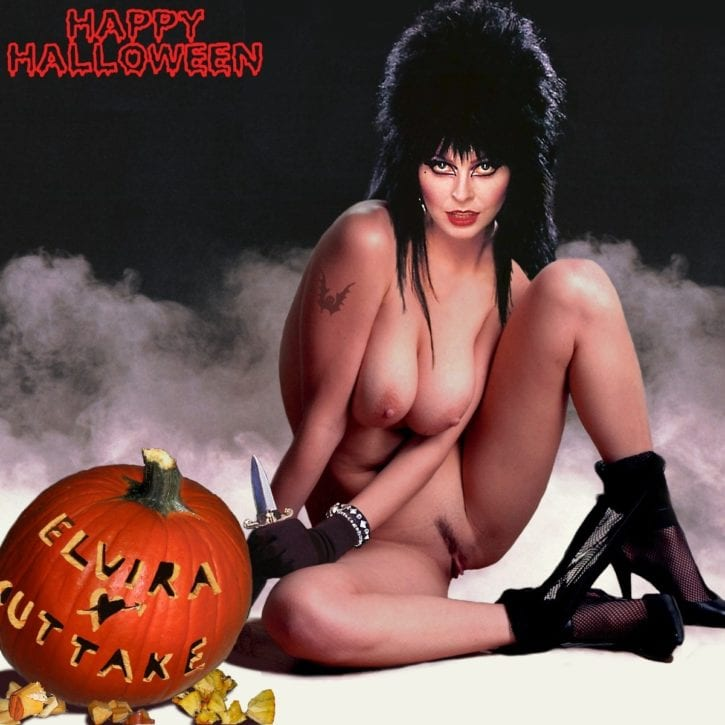 1725542 - Cassandra_Peterson Elvira Elvira_Mistress_of_the_dark Halloween fakes