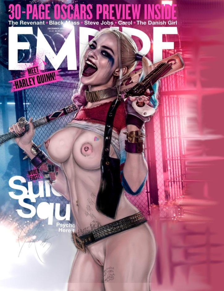 1966129 - Armando_Huerta Batman_(series) DC Empire Harley_Quinn Suicide_Squad