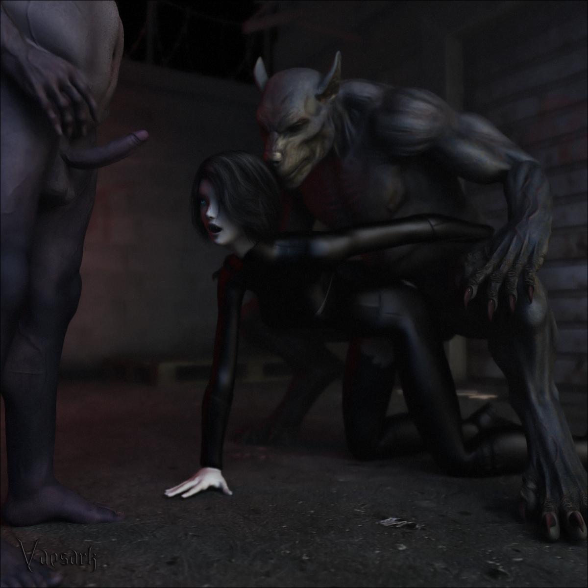 Xxx underworld orcs pornos scene
