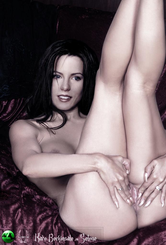 Порно фото голой кейт