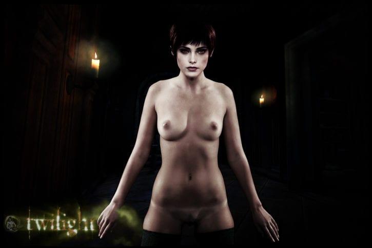 Jennifer burton nude
