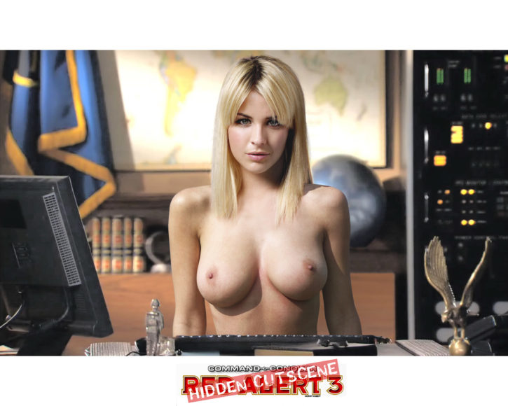 Command & Conquer / Red Alert ~ Rule 34 Collection [60 Pics]