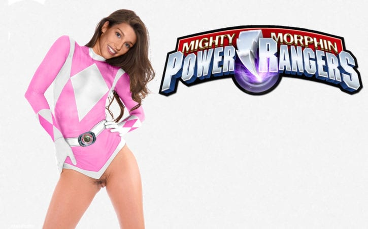 Mighty Morphin Power Rangers Porn ~ Rule 34 Gallery