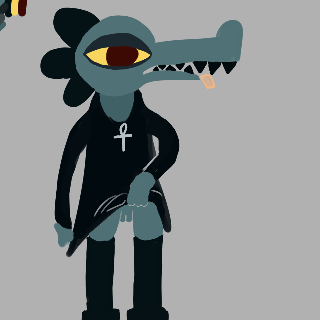Night in the Woods ~ Rule 34 Collection [63 Pics] - Page 2