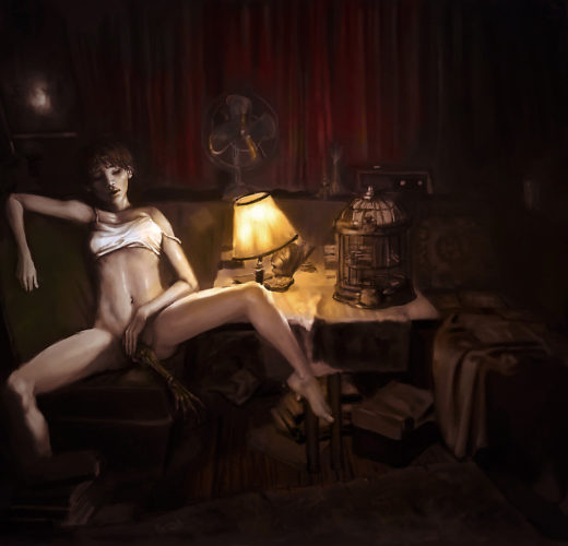 Resident Evil 7 ~ Rule 34 Update Issue #1 [37 Pics]
