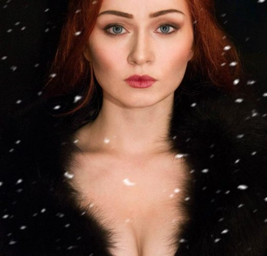 Sansa Stark by GrangeAir ~ Game of Thrones Cosplay