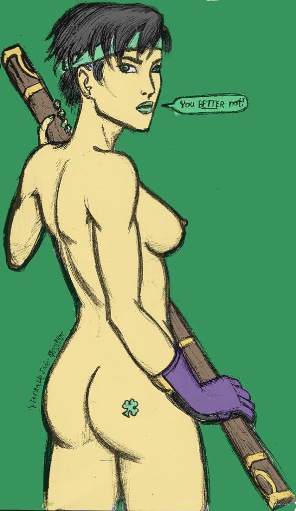 Sexy girl video blog
