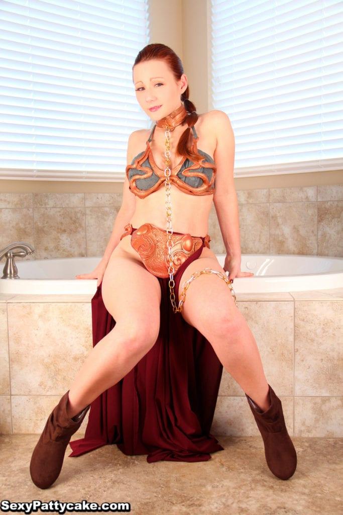 Sexy slave