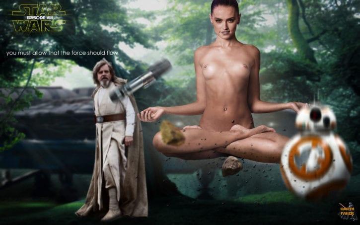 darth faker nude pics