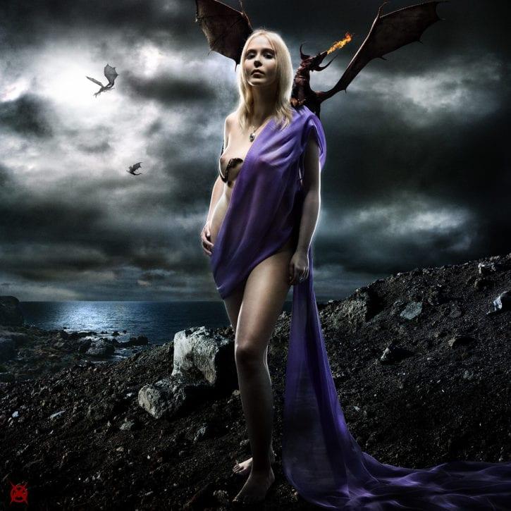 Game of thrones daenerys targaryen compilation