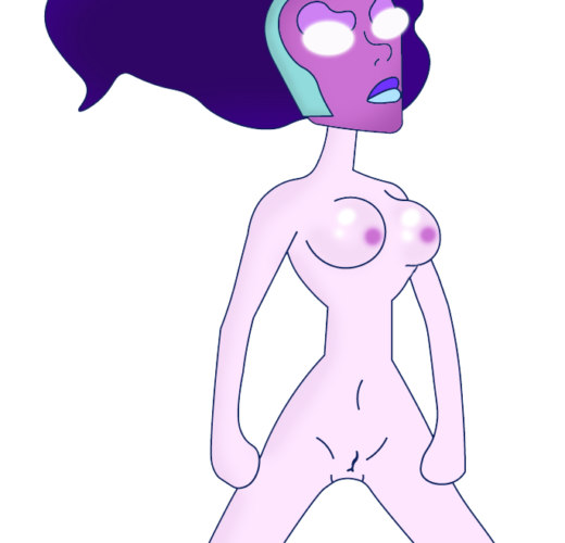 Supernova Rule 34 from Tonight's Ep. of Rick and Morty