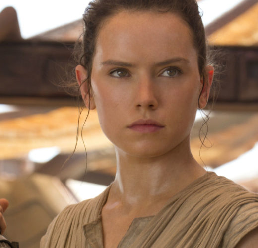 Star Wars: The Force Awakens Gets Some Unnecessary Censorship