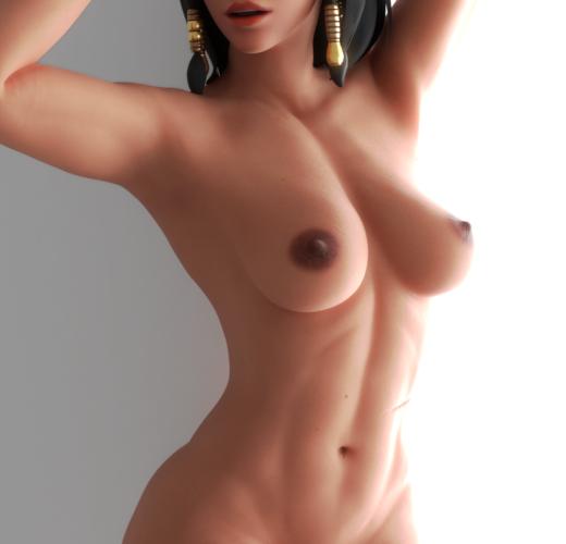 Pharah ~ Overwatch Fan Art by Pharah-Best-Girl