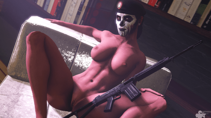 Rainbow Six: Siege ~ Rule 34 Update, Issue #20 [41 Pics]
