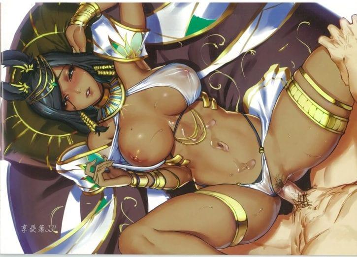 Oversex ~ Overwatch Fan Art Gallery by Cian Yo