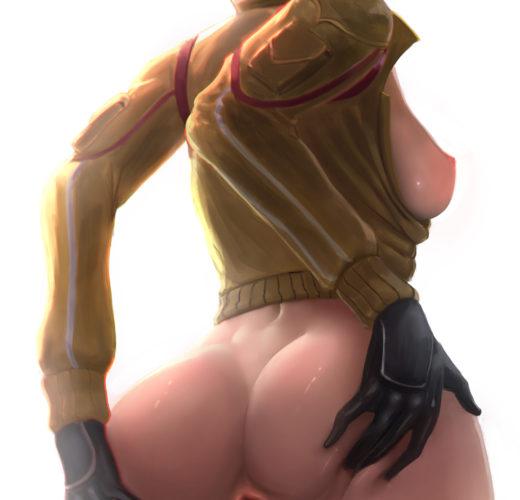 Cindy Aurum ~ Final Fantasy XV Fan Art