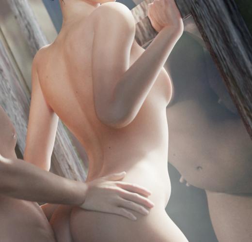 Ezgi ~ Dying Light : The Following Fan Art by DaSupaNoob