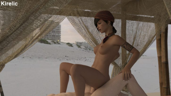 Kait Diaz ~ Gears of War Rule 34 Collection [19 Pics]